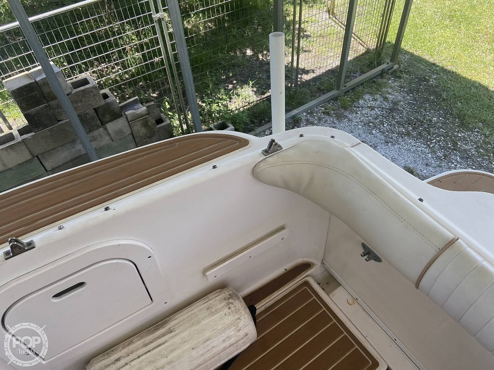 1998 Sea Ray boat for sale, model of the boat is 290 Sundancer & Image # 38 of 41