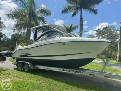 Hydra-Sports 2500 VX Vector, 2500, for sale - $57,800