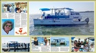 2000 Coral Island Yachts Voyager I - #4