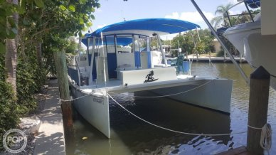 Coral Island Yachts Voyager I, 32', for sale - $100,000