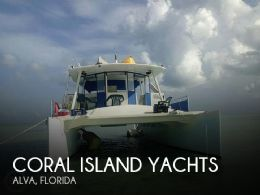 2000 Coral Island Yachts Voyager