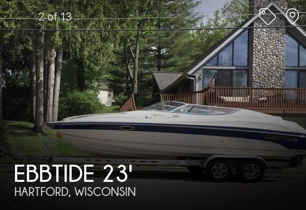 Used Ebbtide Boats For Sale by owner | 2000 Ebbtide 2300 Mystique