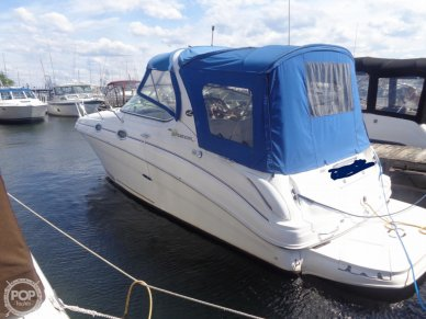 Sea Ray 280 Sundancer, 280, for sale - $51,000
