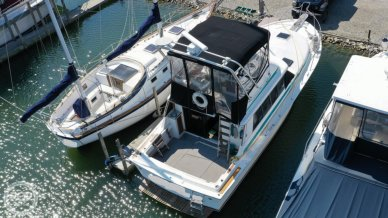 Silverton 37 Convertible, 37, for sale - $20,750