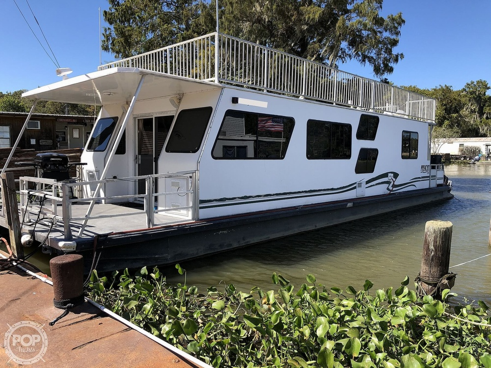 2003 Myacht boat for sale, model of the boat is 4815 & Image # 3 of 40