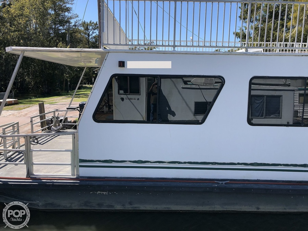 2003 Myacht boat for sale, model of the boat is 4815 & Image # 16 of 40