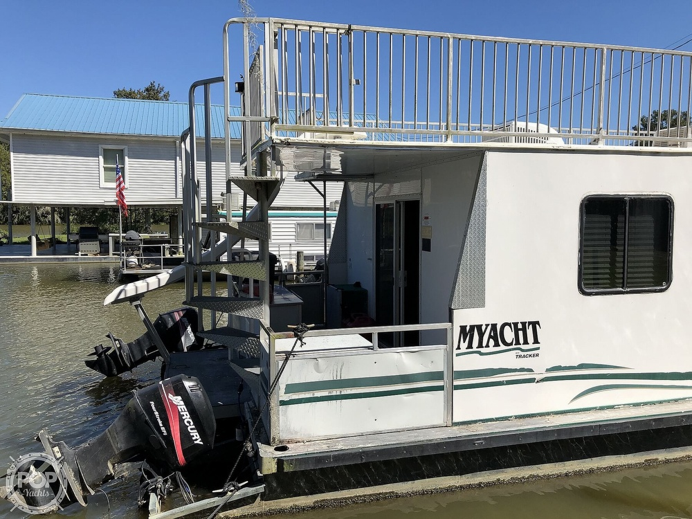 2003 Myacht boat for sale, model of the boat is 4815 & Image # 23 of 40