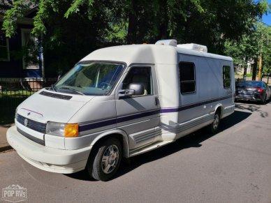 1995 Rialta 21 QD - #1