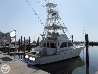 Striker 44 FLYBRIDGE SF, 44, for sale - $61,200