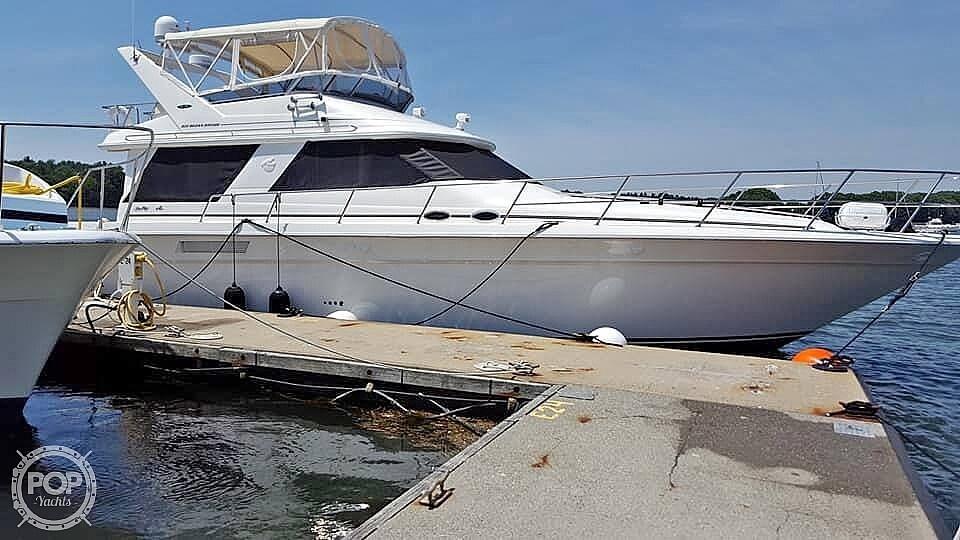 1993 Sea Ray 500 Sedan Bridge - #$LI_INDEX