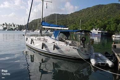 2011 Beneteau Oceanis 43.3 - #1