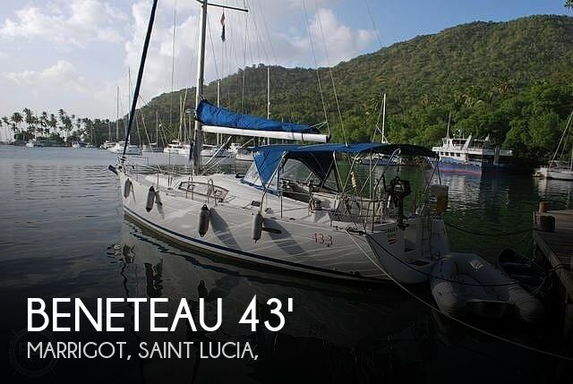 Used Beneteau Boats For Sale by owner | 2011 Beneteau Oceanisk 43.3