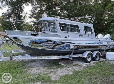 Harbercraft King Fisher 2525, 2525, for sale - $76,000