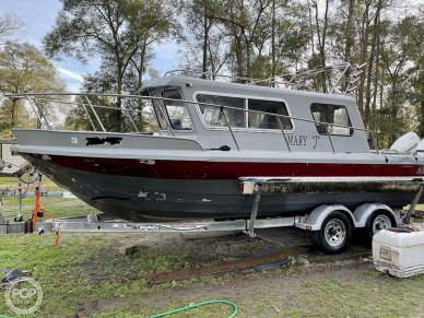 Harbercraft King Fisher 2525, 2525, for sale - $68,000