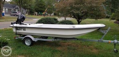 Carolina Skiff 16 D, 16, for sale - $9,800