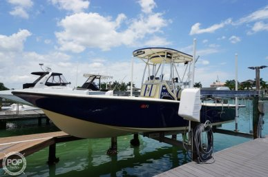 Man-O-War 2500, 2500, for sale - $45,000