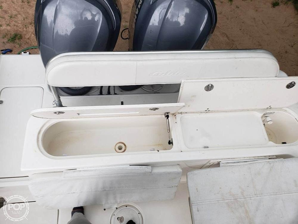 2003 Cobia 312 SPORT CABIN - image 3
