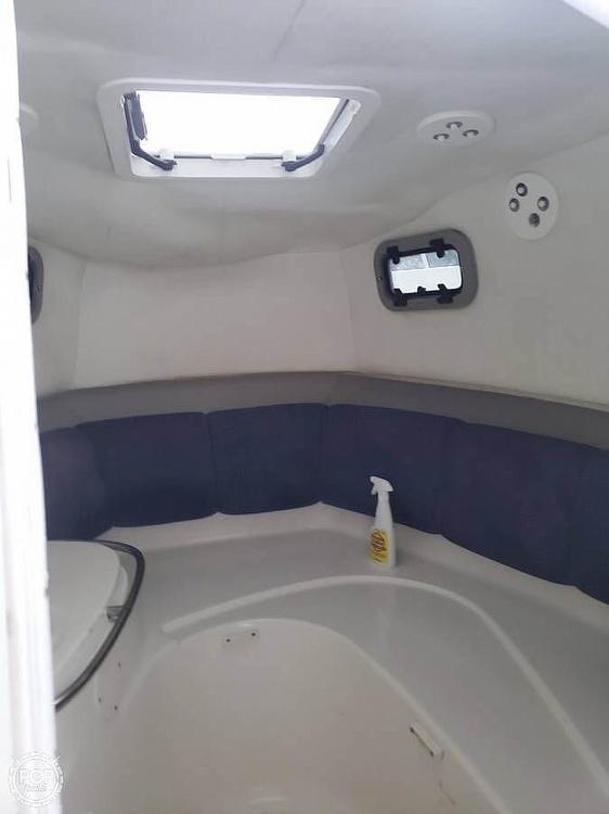 2003 Cobia 312 SPORT CABIN - image 11