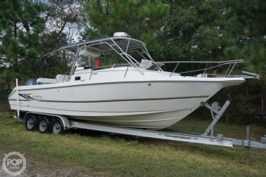 Cobia 312 Sport Cabin, 312, for sale - $68,900