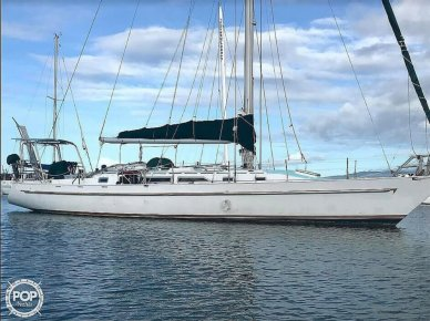 Tayana 52 Aft Cockpit Cutter, 52, for sale - $129,000