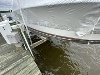 1975 Trojan boat for sale, model of the boat is 30 & Image # 5 of 40