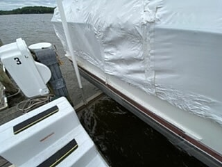 1975 Trojan boat for sale, model of the boat is 30 & Image # 6 of 40