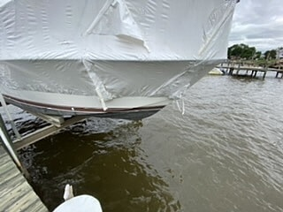 1975 Trojan boat for sale, model of the boat is 30 & Image # 8 of 40