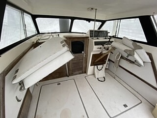 1975 Trojan boat for sale, model of the boat is 30 & Image # 15 of 40