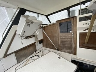 1975 Trojan boat for sale, model of the boat is 30 & Image # 18 of 40