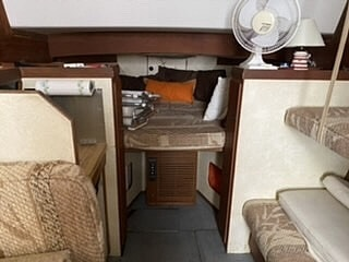 1975 Trojan boat for sale, model of the boat is 30 & Image # 29 of 40