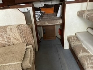1975 Trojan boat for sale, model of the boat is 30 & Image # 30 of 40