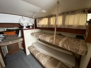 1975 Trojan boat for sale, model of the boat is 30 & Image # 33 of 40