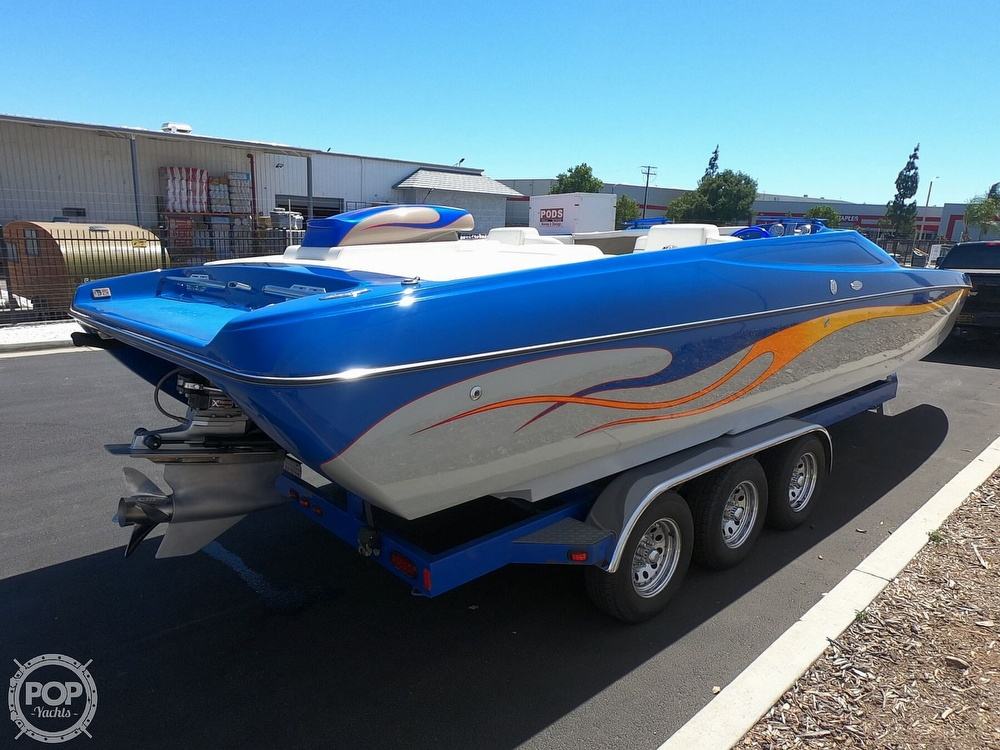 2002 Magic boat for sale, model of the boat is Scepter 28 & Image # 9 of 40