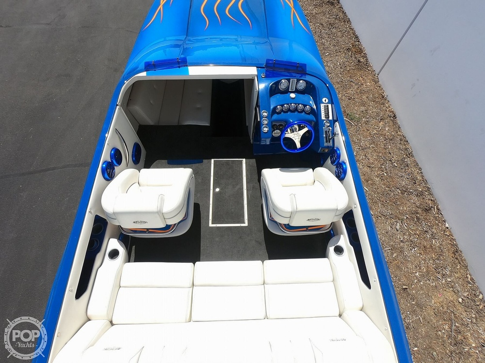 2002 Magic boat for sale, model of the boat is Scepter 28 & Image # 11 of 40