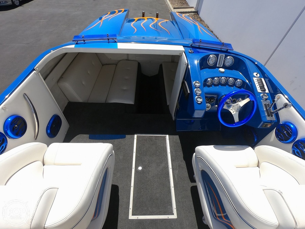 2002 Magic boat for sale, model of the boat is Scepter 28 & Image # 12 of 40