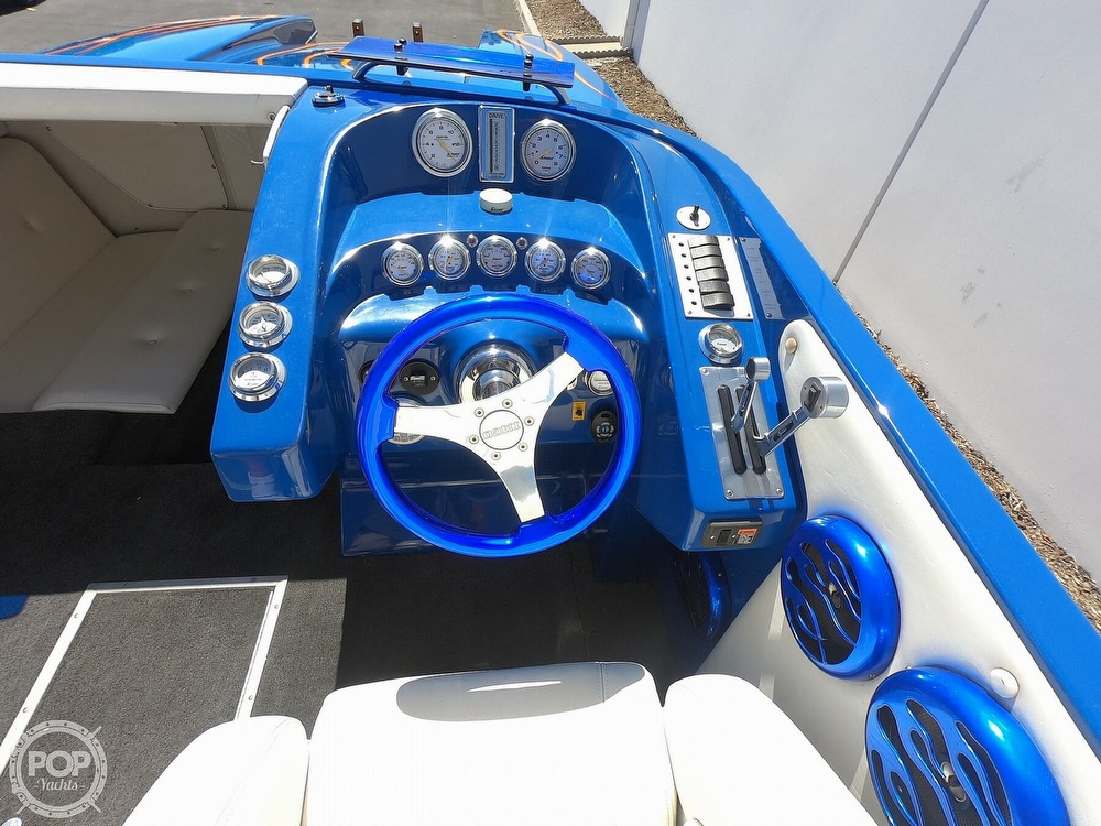 2002 Magic boat for sale, model of the boat is Scepter 28 & Image # 13 of 40