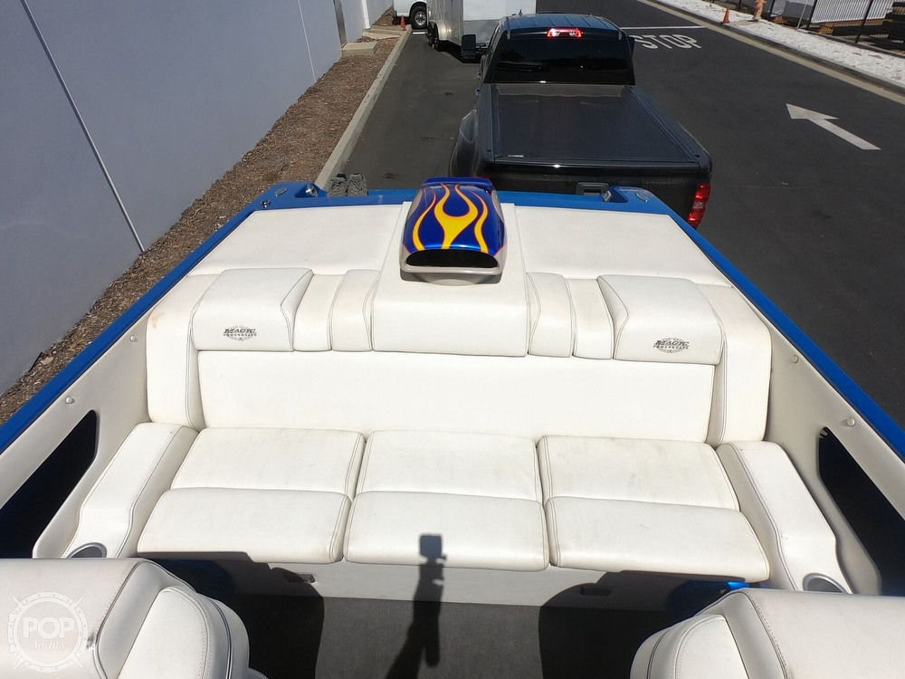 2002 Magic boat for sale, model of the boat is Scepter 28 & Image # 27 of 40