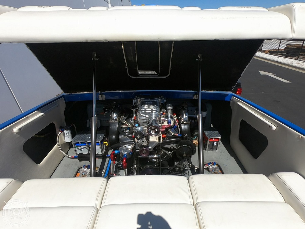 2002 Magic boat for sale, model of the boat is Scepter 28 & Image # 29 of 40