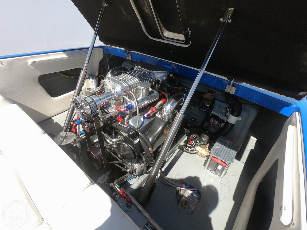 2002 Magic boat for sale, model of the boat is Scepter 28 & Image # 31 of 40