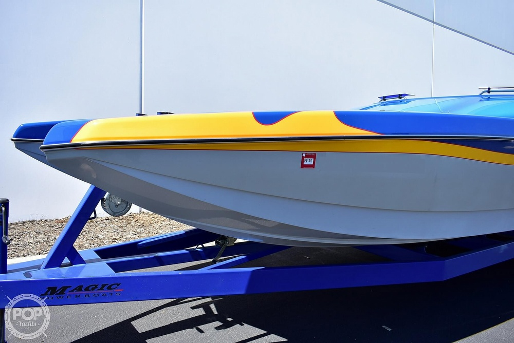 2002 Magic boat for sale, model of the boat is Scepter 28 & Image # 36 of 40