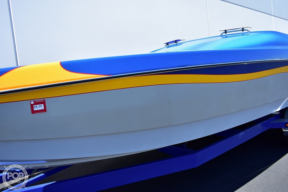 2002 Magic boat for sale, model of the boat is Scepter 28 & Image # 37 of 40