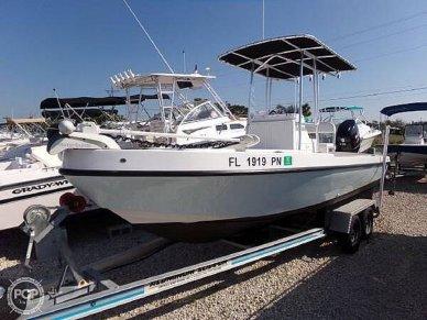 Dusky Marine 217 Open Fisherman, 217, for sale - $35,000