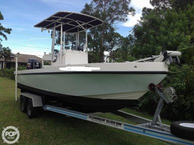Dusky Marine 217 Open Fisherman, 217, for sale