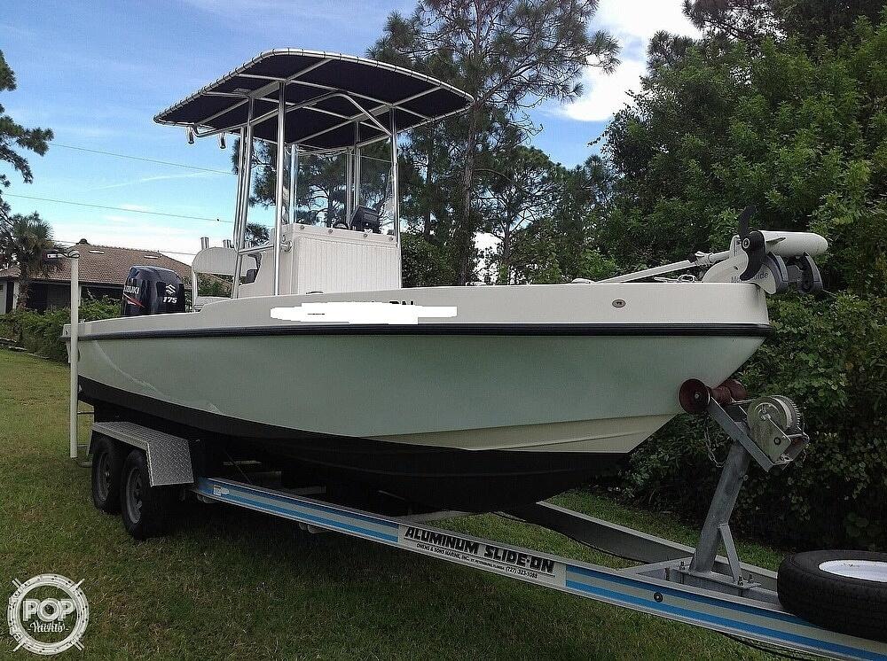 2013 Dusky Marine 217 Open Fisherman - #$LI_INDEX