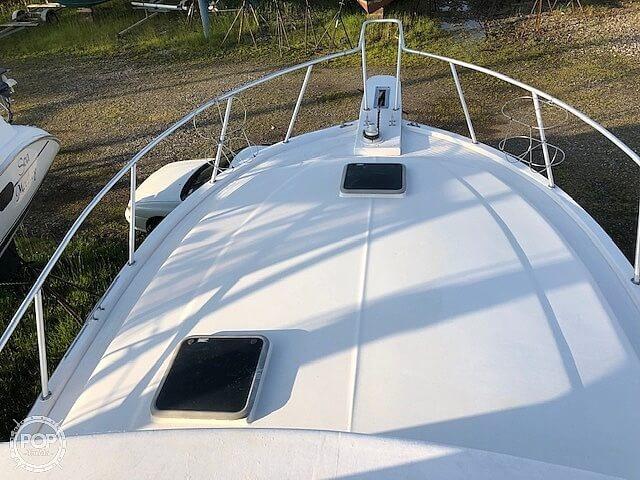 1975 Viking boat for sale, model of the boat is 35 Sportfisherman & Image # 5 of 40
