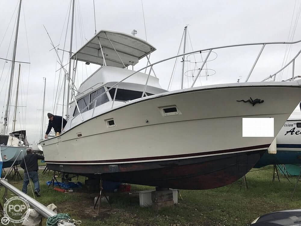 1975 Viking boat for sale, model of the boat is 35 Sportfisherman & Image # 30 of 40
