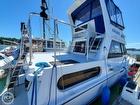 1990 Washington Homemade Boats Canfor Wave Runner 37' - #1