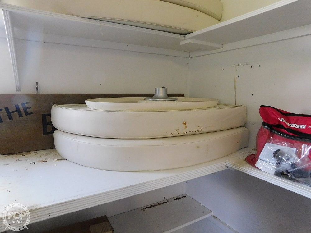 2003 Chaparral boat for sale, model of the boat is Sunesta 263 & Image # 15 of 40