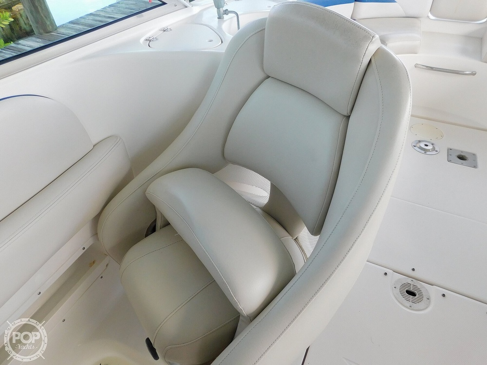 2003 Chaparral boat for sale, model of the boat is Sunesta 263 & Image # 2 of 40
