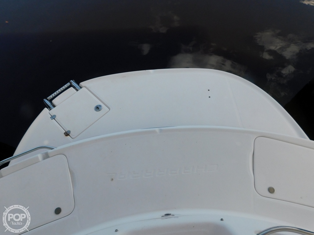 2003 Chaparral boat for sale, model of the boat is Sunesta 263 & Image # 8 of 40